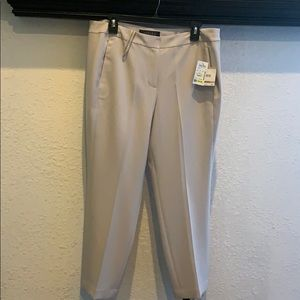 NWT Kasper slacks size 12P